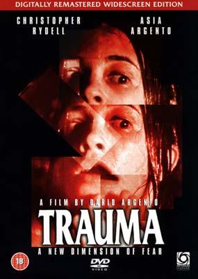 trauma dvd