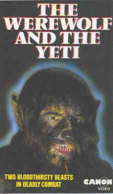 werewolf-and-the-yeti