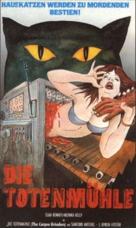 corpse grinders german vhs front2