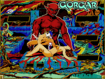 Gorgar-pinball-machine-1979-Williams