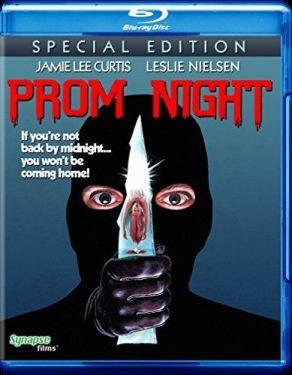 prom night synapse blu-ray