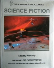 aurum encyclopedia science fiction