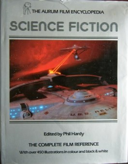 aurum encyclopedia science fiction