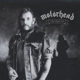 best of motorhead lemmy CD
