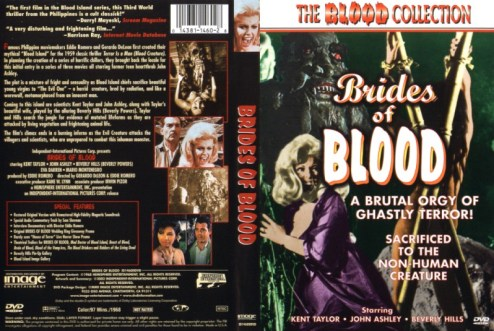 brides of blood dvd