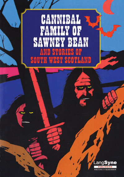 cannibal clan scotland