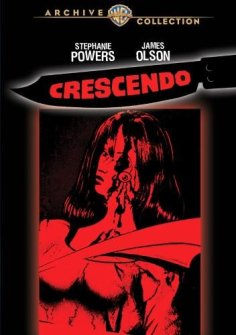 crescendo warner archive collection dvd