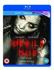 devil's due 20th century fox blu-ray