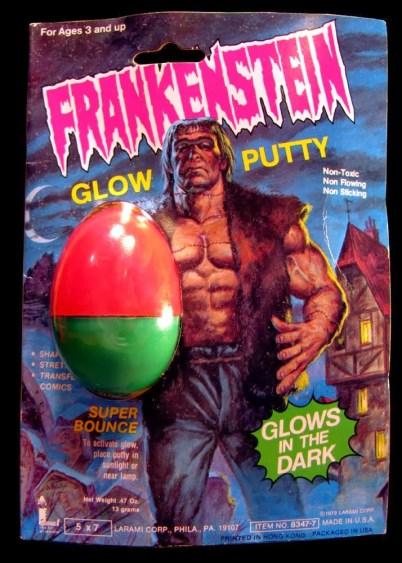 Frankenstein_Glow_Putty