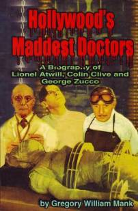 hollywoods maddest doctors