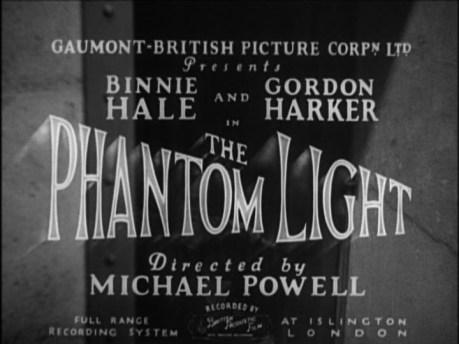 phantom light 1935 title screenshot