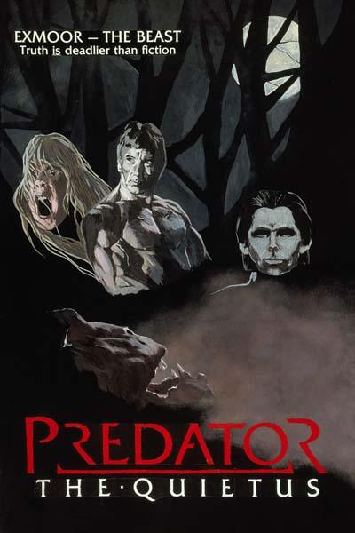 Predator the Quietus