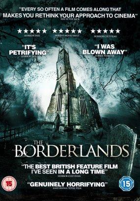 the borderlands metrodome dvd