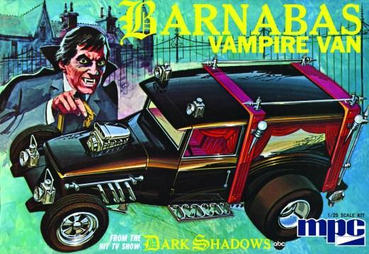 Barnabas-Vampire-Van-model-kit