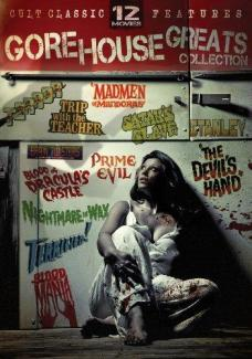 gorehouse greats-dvd-the-devils-hand-(1961)