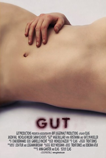 GUT poster
