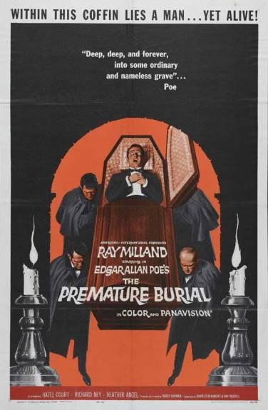 prematureburial