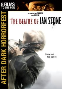 the deaths of ian stone 8 films to die for dvd