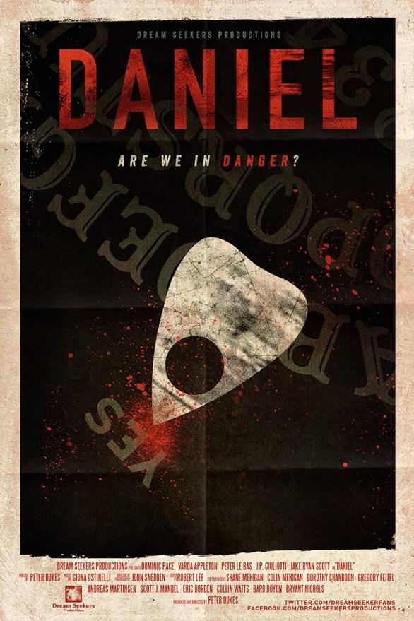 daniel peter dukes horror film short