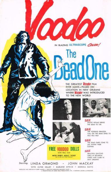 dead one pressbook