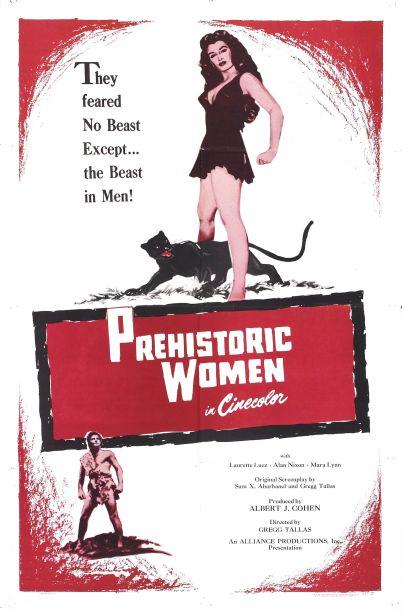 prehistoric_women_1950_poster_01