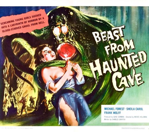 beast_from_haunted_cave_poster