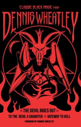 Best of Dennis Wheatley book