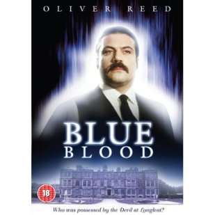 blue blood DVD