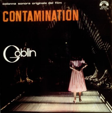 Contamination LP