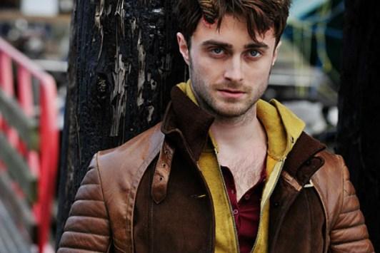 Horns-Daniel Radcliffe