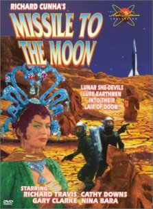 missile to the moon image entertainment dvd