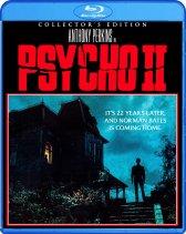 Psycho II Blu-ray