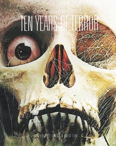Ten Years of Terror FAB Press book Harvey Fenton David Flint