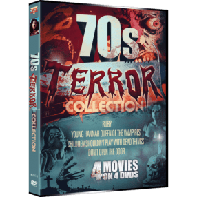 Children Shouldn T Play With Dead Things 1972 Reviews And Free To Watch Online In Hd Movies And Mania