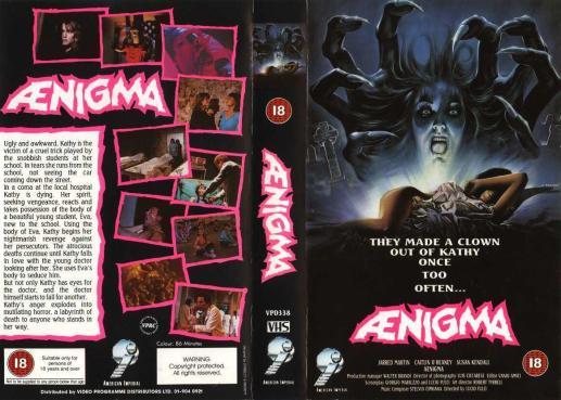 Aenigma 2