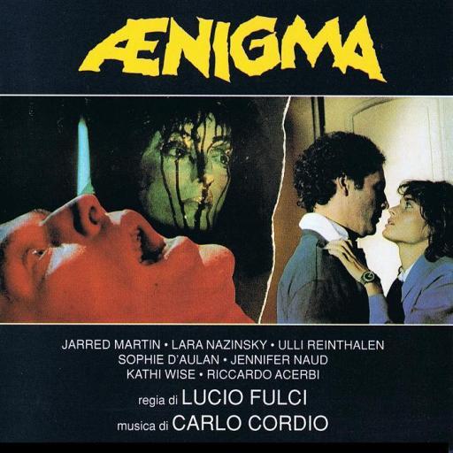 Aenigma (Dämonia) (1990) [Carlo Maria Cordio]