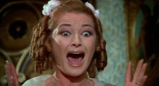 and now the screaming starts stephanie beacham