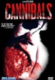 cannibals dvd