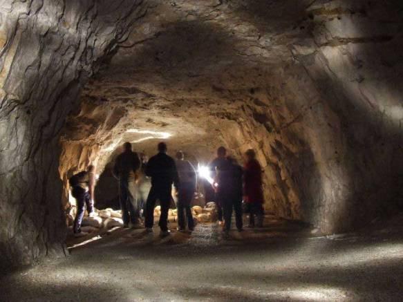 chislehurst-caves