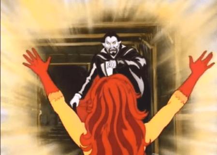 Firestar Dracula