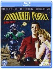 Forbidden Planet Blu-ray