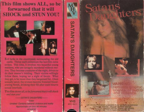 SATANS-DAUGHTERS