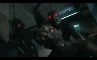 End of the Line horror film 2007 demons