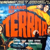 Island of Terror - UK, 1966 - reviews and now whole film free online