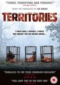 territories dvd