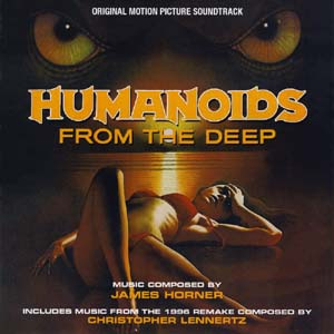 Humanoids-from-the-Deep-James-Horner-soundtrack