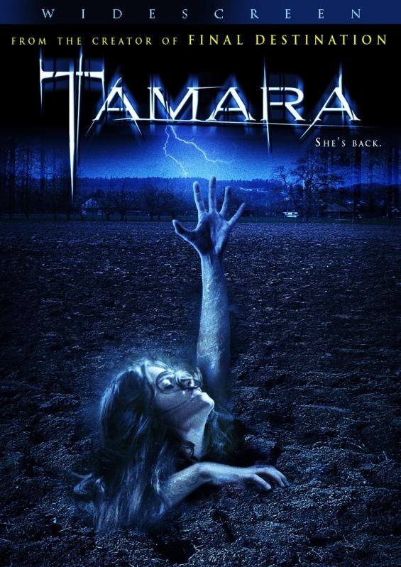 Tamara 1 Streaming Vf : tamara, streaming, Tamara, Reviews, MOVIES, MANIA