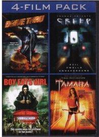 Tamara 4 Film Pack