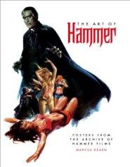 Art of Hammer Marcus Hearn