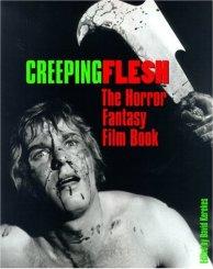 Creeping Flash David Kerekes Headpress
